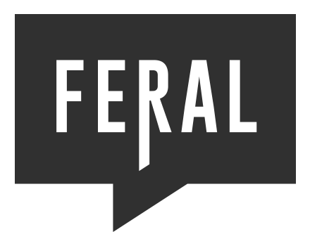 We Are Feral